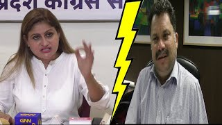 MarriageFraud | Pratima Coutinho gives befitting reply to Cabral
