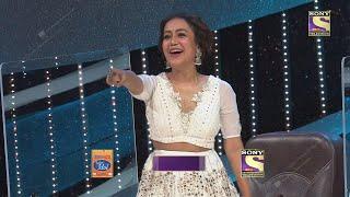 Neha Kakkar ने किया Subhash Ghai का स्वागत | Indian Idol Season 12
