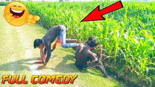 New Funny Video Hindi comedy 2020 try not to laugh challenge must watch