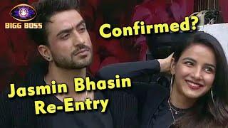 Breaking Jasmin Bhasin Ki Hogi Re-Entry, Set Se Aayi Badi Khabar, Bigg Boss 14 Update