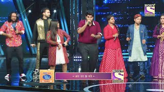 Ashish Kulkarni का 'Bol Baby Bol' पर Snazzy Performance, Shanmukhpriya ने दिया साथ | Indian Idol 12