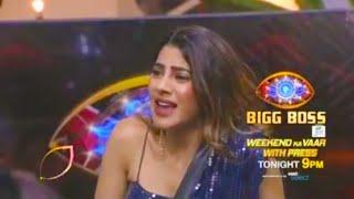 OMG Media Ke Samne Battamizi Karti Najar Aayi Nikki Tamboli | Bigg Boss 14 Update