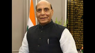 There is no reduction of troops at the LAC, China has betrayed India's trust: Rajnath Singh