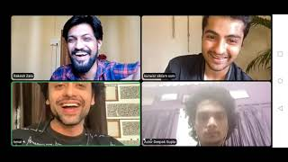 Gandii Baat Season 6: Vikram Soni, Keval Dasani & Deepak Gupta - Exclusive Interview