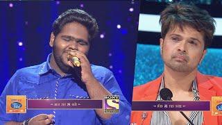 Vaishnav Girish के Special Performance ने किया Judges को Impress! | Indian Idol Season 12
