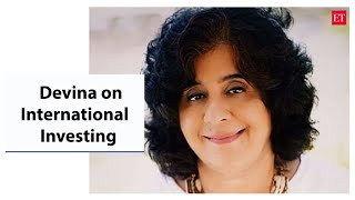 One country or an asset class cannot perform forever: Devina Mehra