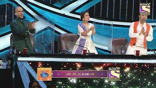 Republic Day Special पर छाया देशभक्ति का प्यार  | 26th January | Indian Idol Season 12