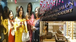 Grand Opening | AK's  Makeup Studio | Beauty Saloon | Inaugurated By Ms. Vibha Jain | Dabeerpura |