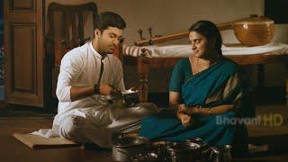 Nee Naan Naam Tamil Movie Scenes   Sharwanand & Parvathi Lokesh Emotional Conversation