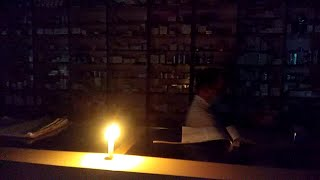 बत्ती_गुल | No electricity in GMC for 24 hrs!