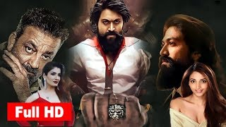 Action Hero Yash New Kannada South Indian Full Super Action Movie Dubbed in Hindi 2020 _ Mir Movies