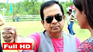 Brahmanandam Comedy Scenes in Hindi Dubbed _ 2020 Telugu Movie Funny Scenes _ Mir Movies