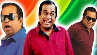 #RamPothineni and #Brahmanandam New Comedy Scenes - New South Indian #Movie2020 - UAV MOVIES