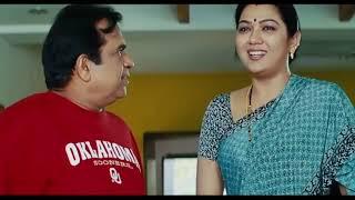 Brahmanandam Best Comedy Scenes of Hindi Dubbed Movies |ब्रह्मानंदम नए मजेदार दृश्य 2020_UAV MOVIES