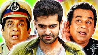 Brahmanandam New Funny Scenes of Hindi Dubbed Movies | ब्रह्मानंदम कॉमेडी सीन २०२०_UAV MOVIES