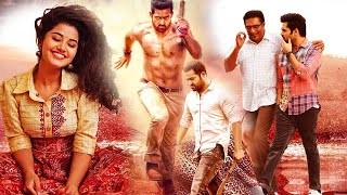 The Second Encounter (2020) New South Indian Dubbed Full Action Movie