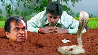 Brahmanandam Back to Back Funny Beggar Scenes _Brahmanandam Comedy Scenes 2020_ Mir Movies