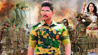Full & Final Action _ Latest Released South Indian Hindi Dubbed Full Action Movie _ Mir Movies