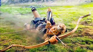 The Fighter Queen Action South Indian Dubbed Movie Clips 2020 _ Mir Movies
