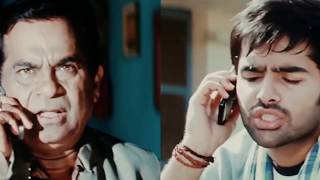 Brahmanandam Back to Back Comedy Scenes 2020 - Mir Movies