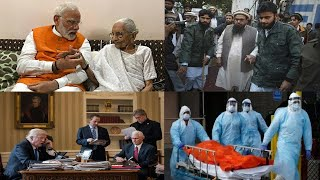 Kisano Ne Likha PM Modi Ki Maa Ko Khat | Sach News Khabarnama | 24-01-2021 |@Sach News
