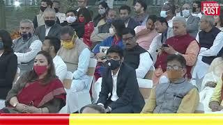 BJP का आरोप- 'ममता बनर्जी को जय श्रीराम से दिक्कत लेकिन अल्लाह से है प्यार' वीडियो किया शेयर