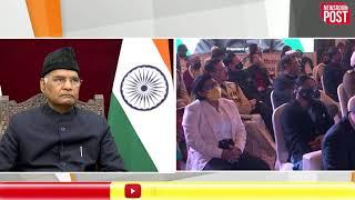 केंद्रीय मंत्री रविशंकर प्रसाद ने लॉन्च किया डिजिटल वोटर आईडी कार्ड | NewsroomPost