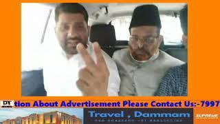 #MushtaqMalik #Osman Mohammed Khan Arrested After Preforming Namaz Near #Secretariat