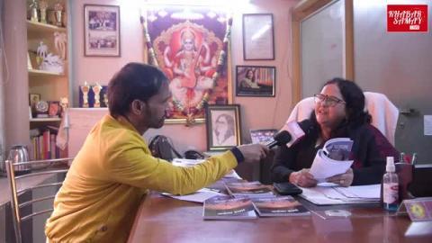 आज की कलमकार: अर्चना शर्मा