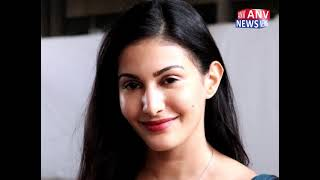 AMYRA DASTUR SPOTTED AT AIRPORT ARRIVAL