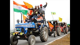Farmers' tractor rally on Jan 26 will happen after R-Day celebrations conclude: Delhi Police