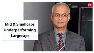 Midcap going to be the most exciting space: Sundaram AMC's Sunil Subramaniam