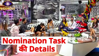 Nomination Task Hoga Kuch Aisa, Kaun Hua Nominate? | Bigg Boss 14