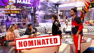 Breaking Ye Contestants Hue Is Hafte Nominate, Kaun Hoga Beghar? | Bigg Boss 14