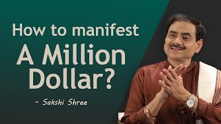 How to manifest a million dollar
