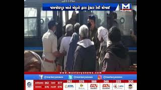 Jamjodhpur: ખેડૂતો દ્વારા ટ્રેક્ટર રેલી યોજાઈ, પોલીસે કરી અટકાયત | Farmers | Tractor Rally |