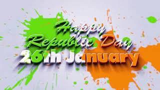 समस्त देशवासियों को एड0 सौरभ त्रिपाठी की ओर से गणतंत्र दिवस की हार्दिक शुभकामनाएं | #BraveNewsLive