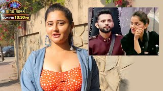 Bigg Boss 14 : Rashmi Desai Ne WINNER Par Kahi Badi Baat, Ye Leke Jaega TROPHY ?