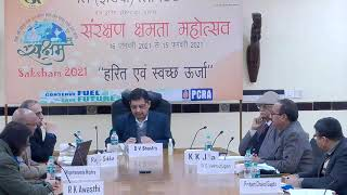 Panel Discussion  Role of City Gas Distribution in Clean and Green Energy