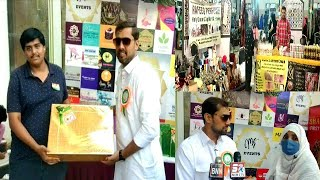 Exotic Bazaar 2 At Meridian Function Palace | By MK Events | Malakpet | Hyderabad |@Sach News