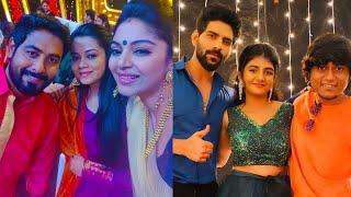 ????VIDEO: Vijay TV Bigg Boss 4 Kondatam | பிக் பாஸ் கொண்டாட்டம்  | Aari, Balaji, Anitha, Samyuktha