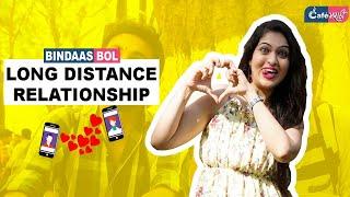Long Distance Relationship | Bindaas Bol | Cafe Marathi
