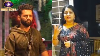 Breaking Rahul Vaidya Ke Support Me Utari Behan Shurti, Kya Boli Janiye? | Bigg Bos 14