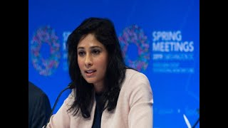 IMF's Chief Economist Gita Gopinath favours extension of pandemic support measures in Budget 2021