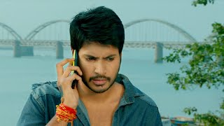 Tiger Tamil Movie Scenes | Sundeep Kishan Comes To Know About Rahul Ravindran Situation