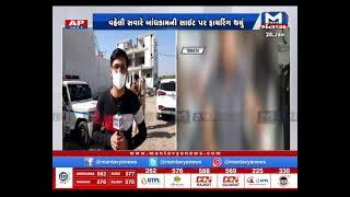 Jamnagar: જામનગરમાં ફરી ભયનો માહોલ ઉભો થયો | Firing | Jayesh Patel