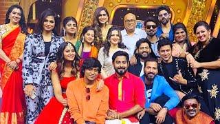 ????VIDEO: பிக் பாஸ் கொண்டாட்டம் | Vijay TV Bigg Boss 4 Kondatam |   | Aari, Balaji, Anitha, Samyuktha