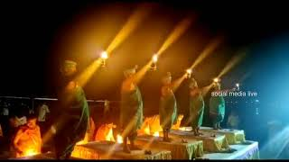 Tungabhadra Pushkaram | Harathi songs |social media live