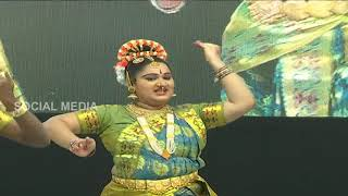 Indian Traditional Stage Dance Performance | social media live