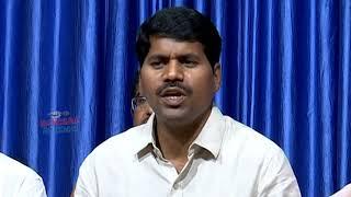 AP Secretariat Employees President Venkata Rami Reddy | AP Election Updates | social media live